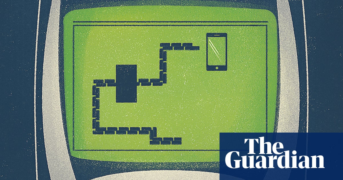 Why the digital era is destined to fail us | Oliver Burkeman