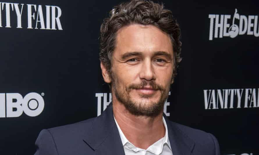 James Franco called the sexual misconduct stories about him inaccurate, but said: 'If I've done something wrong, I will fix it. I have to.'