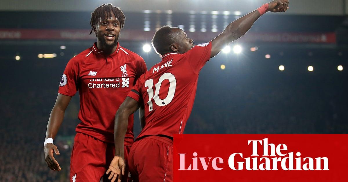 Liverpool 5-0 Watford 2d5a645097c74