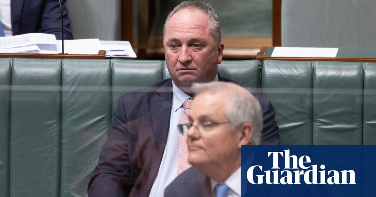 Coalition avoids meltdown over emissions target – but at what price?
