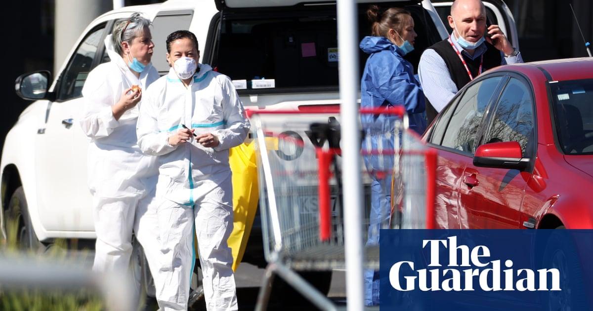 New Zealand stabbings: nation rallies behind Muslim community