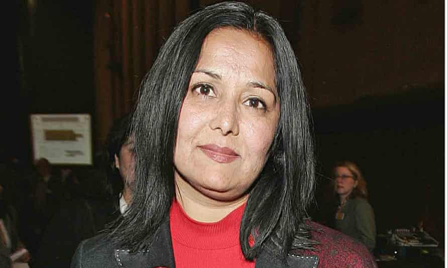 Labour MP Yasmin Qureshi received emails from people blaming residents for travelling overseas.