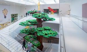 Legoland and beyond: a laid-back family break in Denmark