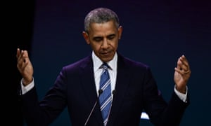 US President Barack Obama produced three of the most popular social media posts of the year