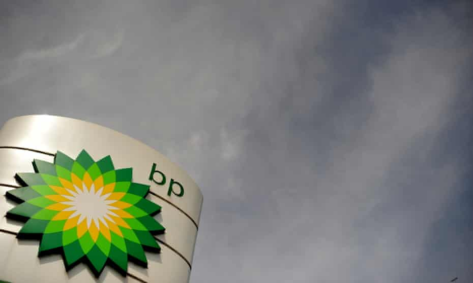 BP's chief economist says that burning existing fossil fuel reserves would not be consistent with limiting global warming to 2C, as governments have pledged to do.