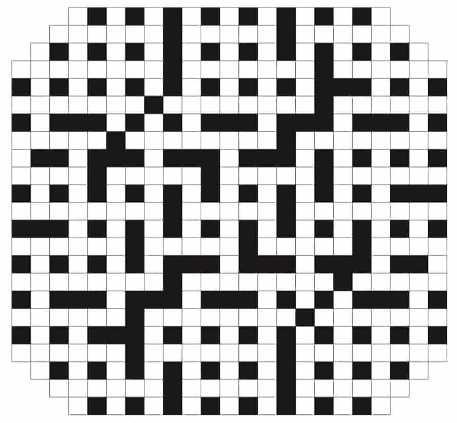 Cryptic crossword No 28,536
