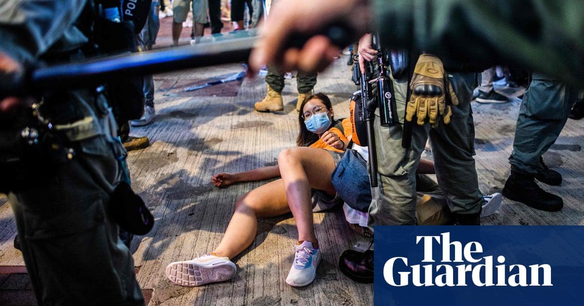 China passes controversial Hong Kong national security law - reports