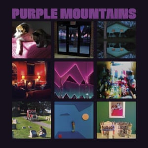 Purple Mountains: Purple Mountains review  sardonic Americana with the lyrics  the year