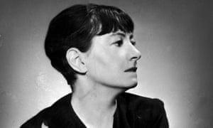 Dorothy Parker (c1935).