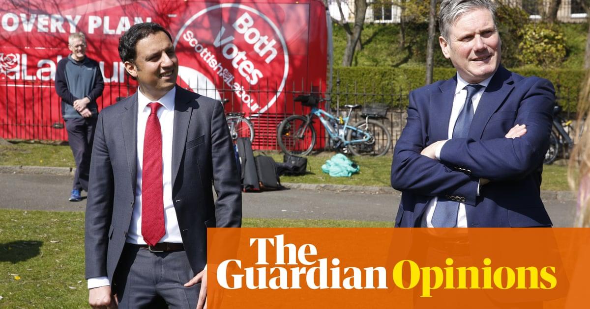 The future of the United Kingdom depends on a Labour revival in England