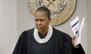 Judge Tammy Kemp took the rare step of sequestering the jury, shielding them from outside influence and local news coverage.
