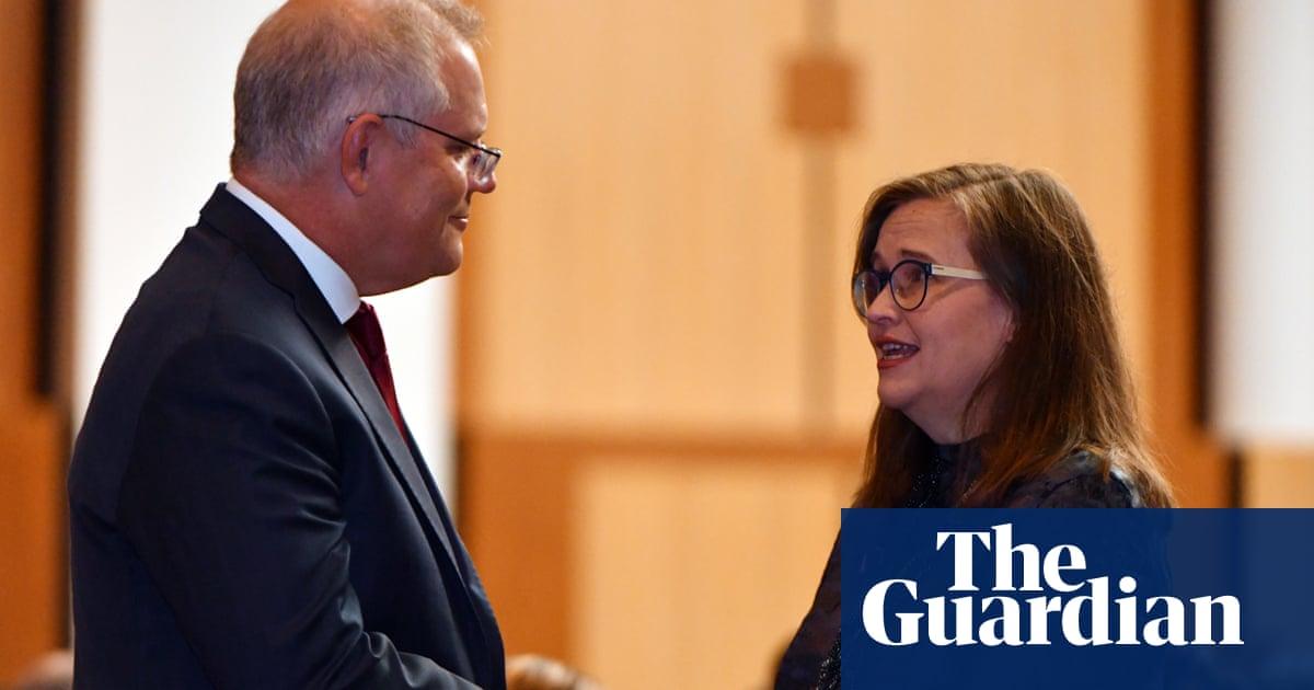 Kate Jenkins on addressing workplace risks in parliament – Australian politics podcast
