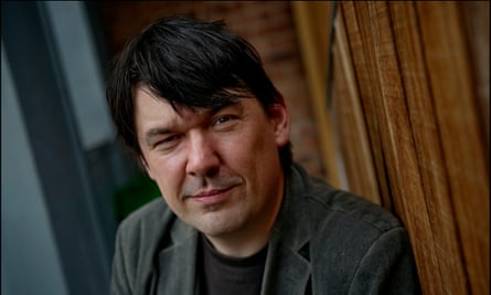More than 4,000 people signed a petition to exclude Graham Linehan from the programme.