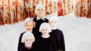 The Cult of the Family review – the definitive history of a