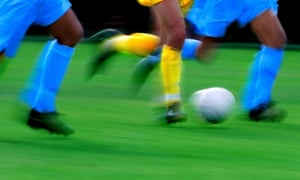 The study by the Danish research firm RunRepeat found that black players are often praised for physical attributes rather than mental ones.