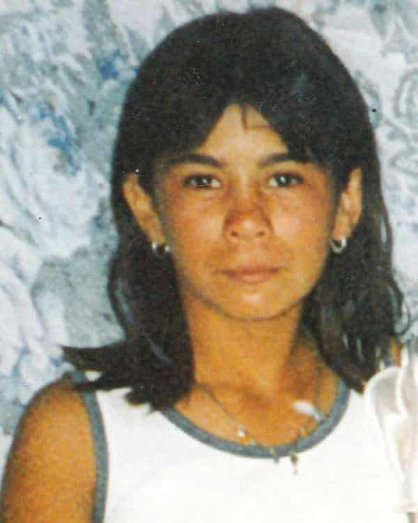 Ana María Acevedo was 20 when she died following complications from pregnancy.