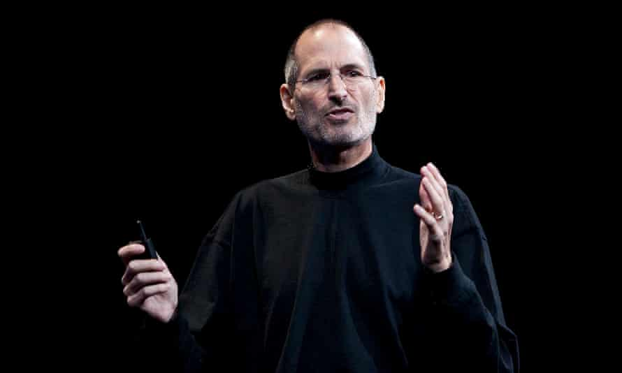 Are you a big picture thinker like Steve Jobs?