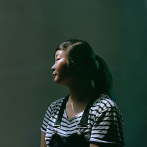 Kimberley Lee, from Journey, 2019-20