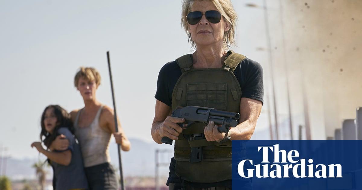 Can shifting to a female-focused future overcome Terminator: Dark Fates bad buzz?