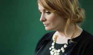 Kirstin Innes has written an explosively ambitious second novel.