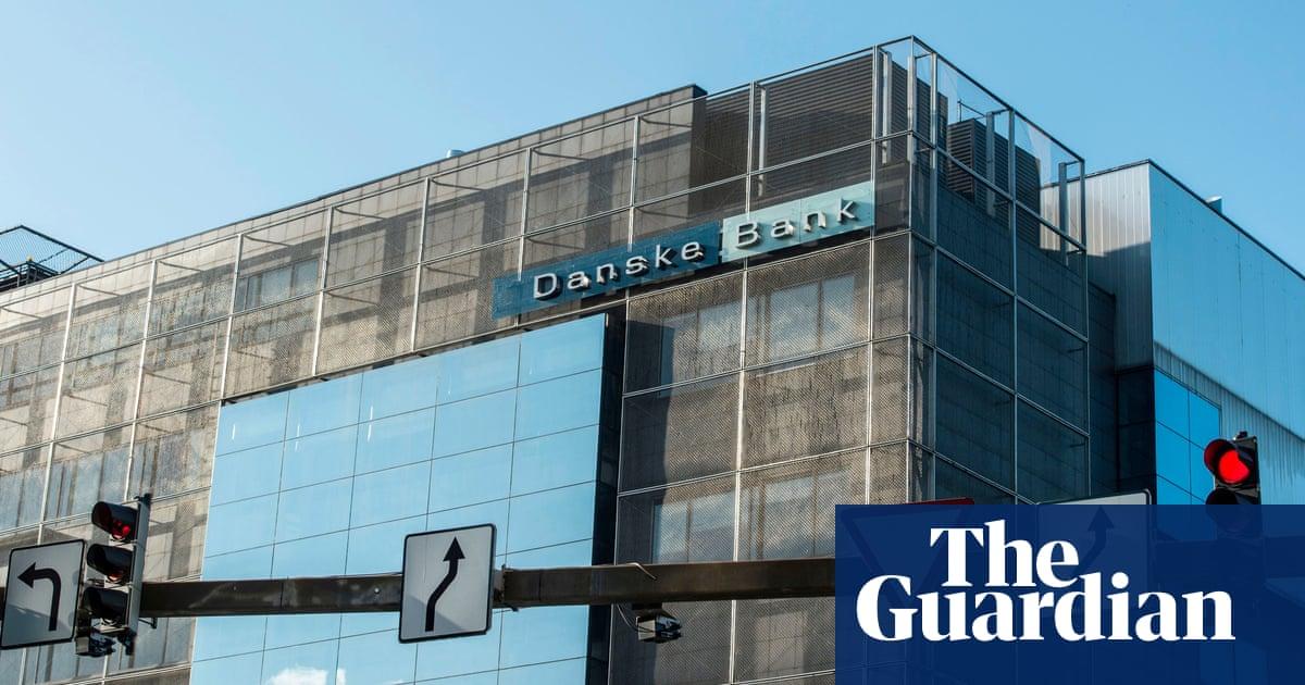 a548e0f013c4 Danske Bank chief resigns over €200bn money-laundering scandal ...