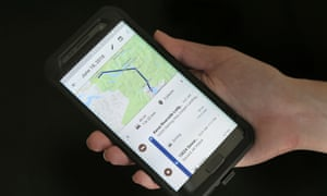 Google records your location even when you tell it not to