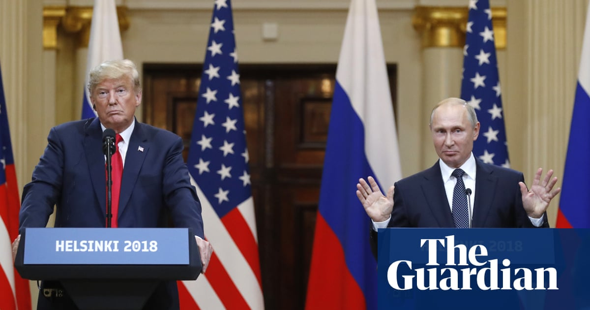 The person to 'weaken' America: what the Kremlin papers said about Trump