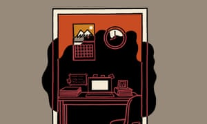 illustration by Pete Gamlen