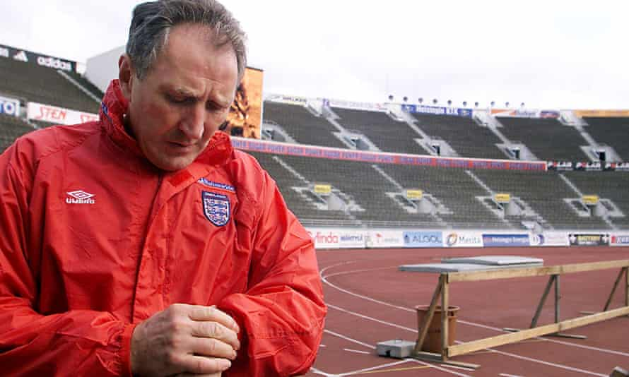 Howard Wilkinson, pictured in 2000, says: 'These are young people and many are not getting what they have been promised and a number naturally feel genuinely let down.'