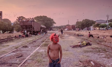 Award-winning Latin American photography – in pictures