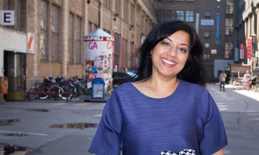 Mintie Das