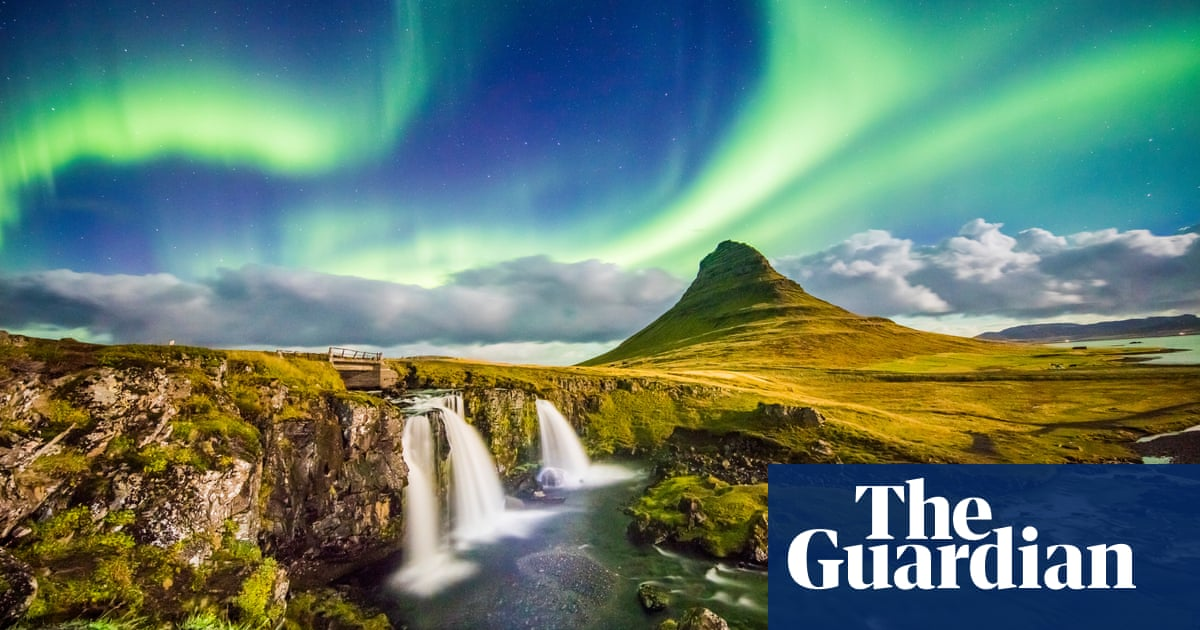 Ice, fire and feuds: on the trail of Iceland's sagas | Travel | The