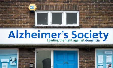 Alzheimer's Society chief executive Kate Lee said the neglect of the social care sector during lockdown had significantly affected people with dementia.