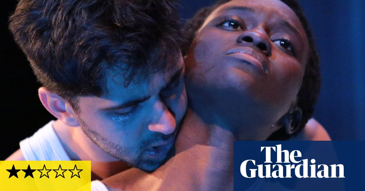 Beyond These Walls review – Tennessee Williams cools down in Boston Spa