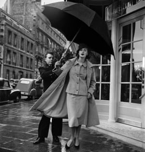 Prêt-à-porter, Christian Dior, Paris 1960
