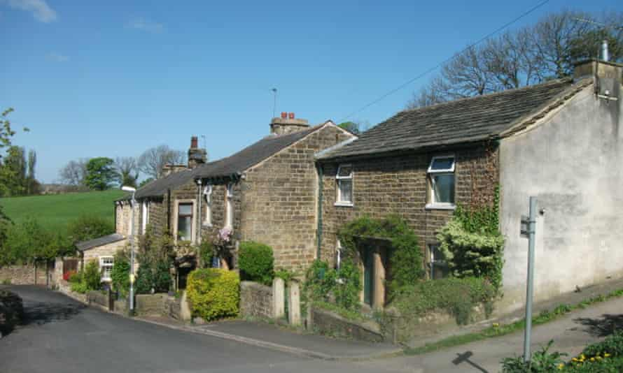 Earby Friends of Nature House, Lancashire