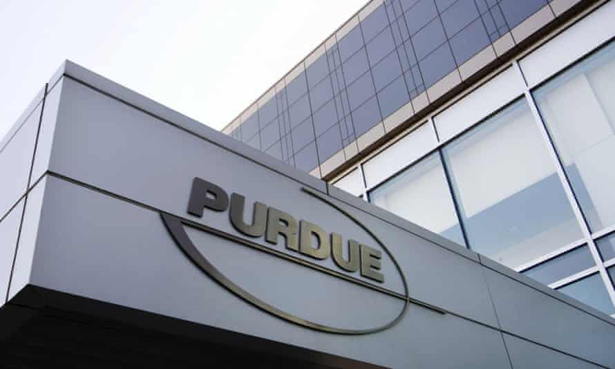 Some of the Sacklers wholly own Connecticut-based Purdue Pharma, the company that created and sells the legal narcotic OxyContin.
