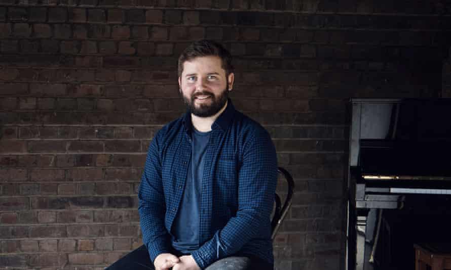 Theatre director Kip Williams, artistic director of Sydney Theatre Company