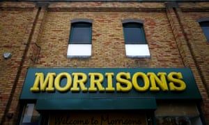 'Morrisons has some real bargains at £5 or less.'