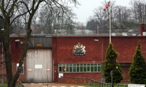 Feltham young offenders institution. 'A vigorous and fundamental review of the way we look after vulnerable, challenging children, even when they offend, must be undertaken,' writes John Weightman.