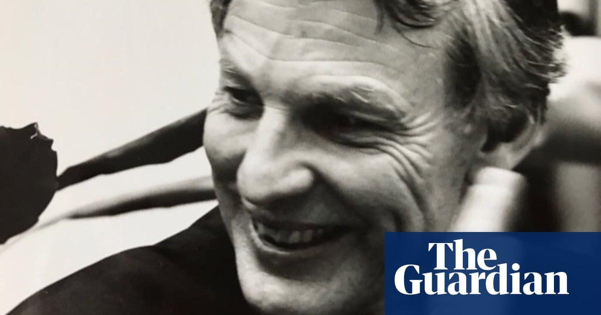 Piers Plowright obituary