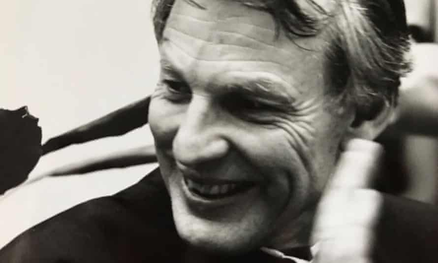 Piers Plowright joined the BBC as a trainee producer in 1968.