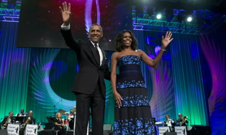 Barack and Michelle Obama will headline this year's South by Southwest interactive and music festival in Austin, Texas.