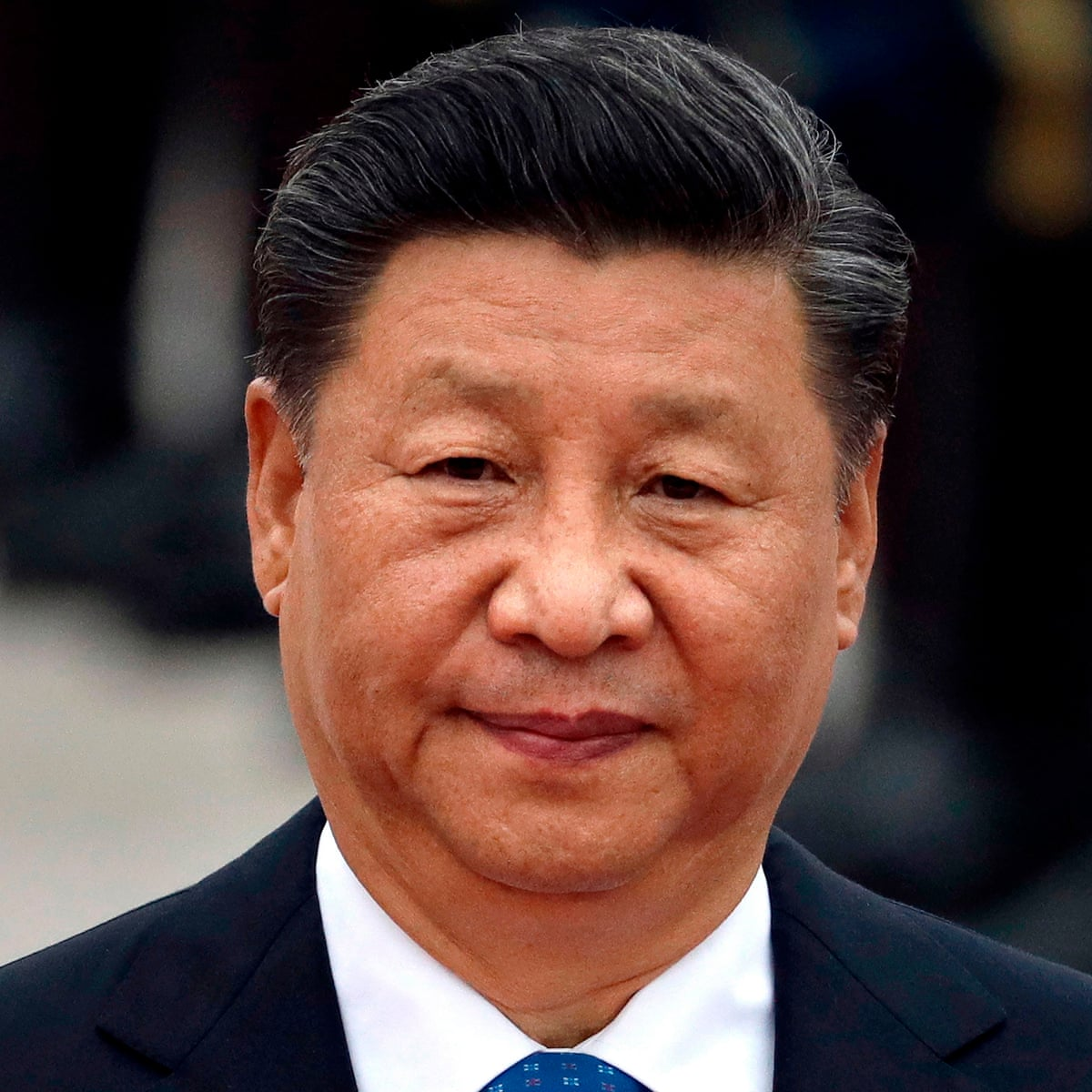 Chinese Journalists To Be Tested On Loyalty To Xi Jinping World News The Guardian
