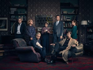 Sherlock – is Molly perfect for a spin-off?