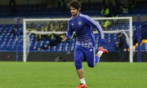 Alexandre Pato has had to be patient since joining in-form Chelsea but may soon be called upon for something more taxing than a warm-down.