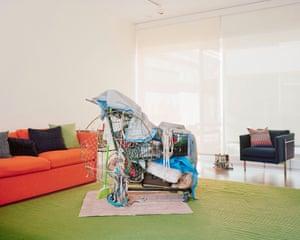 Jana Sophia Nolle, Winner: Living Room, San Francisco (2017/2018)