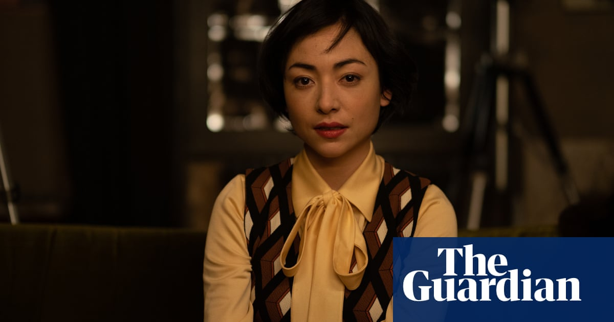 'I'm angry about a lot of things': Japanese actor Minami on her new eco-drama with Johnny Depp