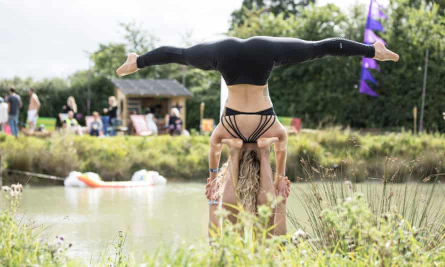 Soul Circus Festival, Cotswolds