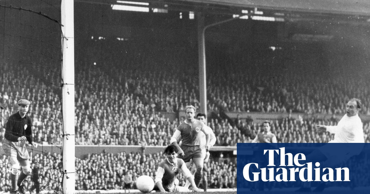 We marked an era – 60 years on from when Real won 7-3 at Hampden | Sid Lowe
